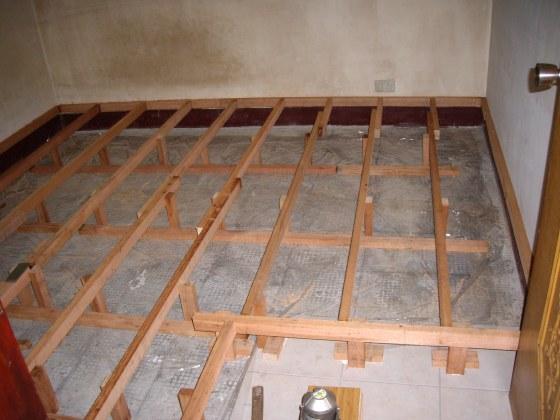 台北木地板施工 - 提供台北地区木地板施工