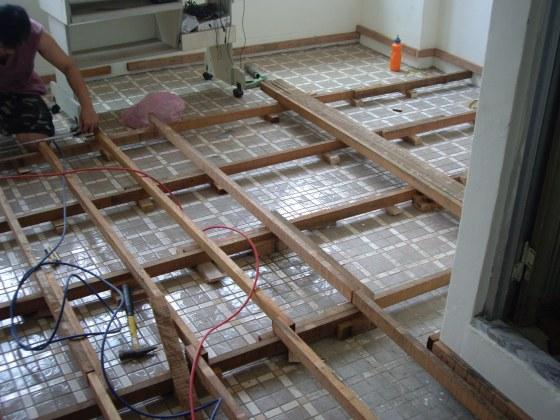 木地板商铺施工图; 木地板铺装施工图园路铺装施工图